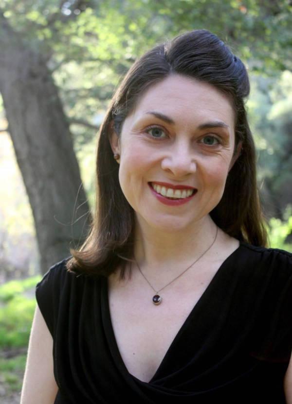 Ann Aragon, M.A., LMFT89474